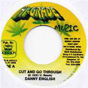 Danny English - Cut And Go Through download