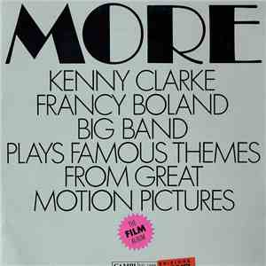 Kenny Clarke Francy Boland Big Band - More - The Film Album download