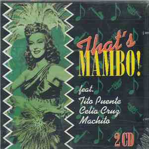 Various - That's Mambo! download
