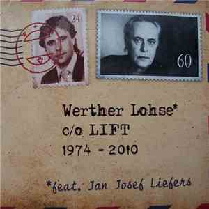 Werther Lohse c/o Lift  - 1974 - 2010 download